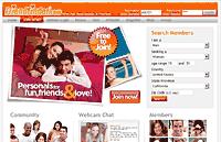 Καμπύλη Διαδικτυακή Γνωριμίες